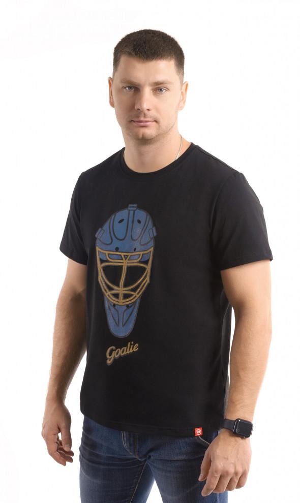 Футболка Mask Black