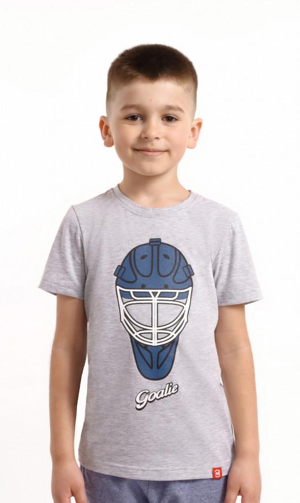 Футболка Mask Gray Kids