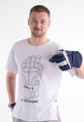 Футболка MarkWear Glove