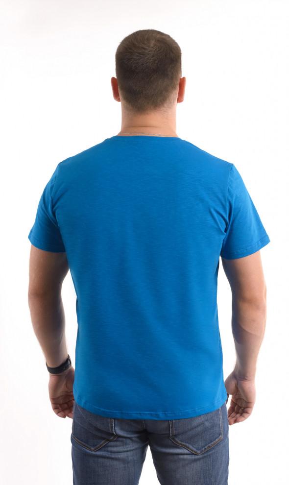 Футболка Player Blue