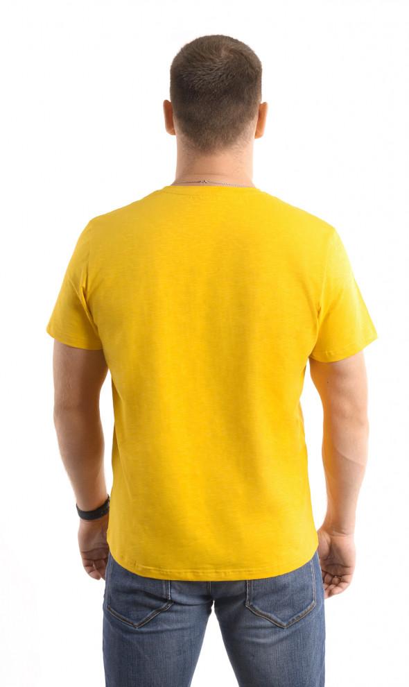 Футболка Player Yellow