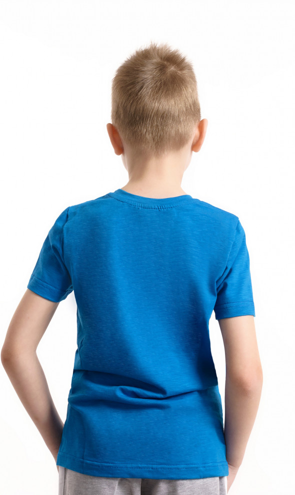 Футболка Player Blue Kids
