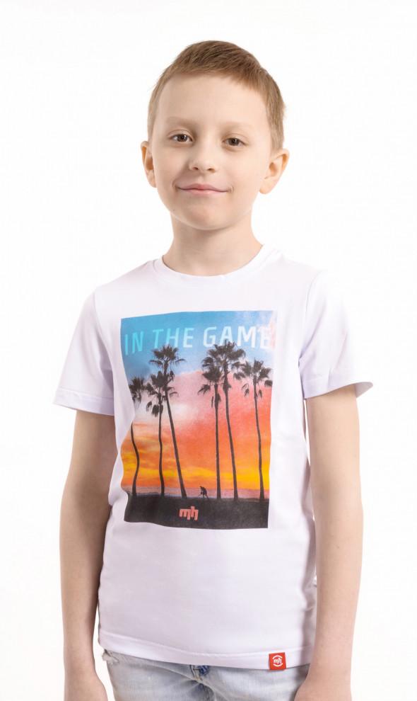 Футболка Palm Kids