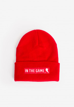 Шапка In the game Red